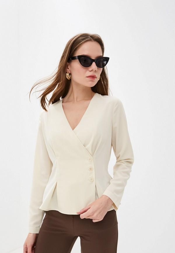 Блуза Befree Befree MP002XW01HCO цена 2017