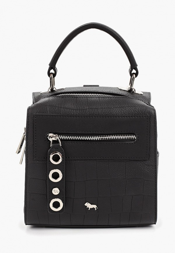женская сумка labbra, черная