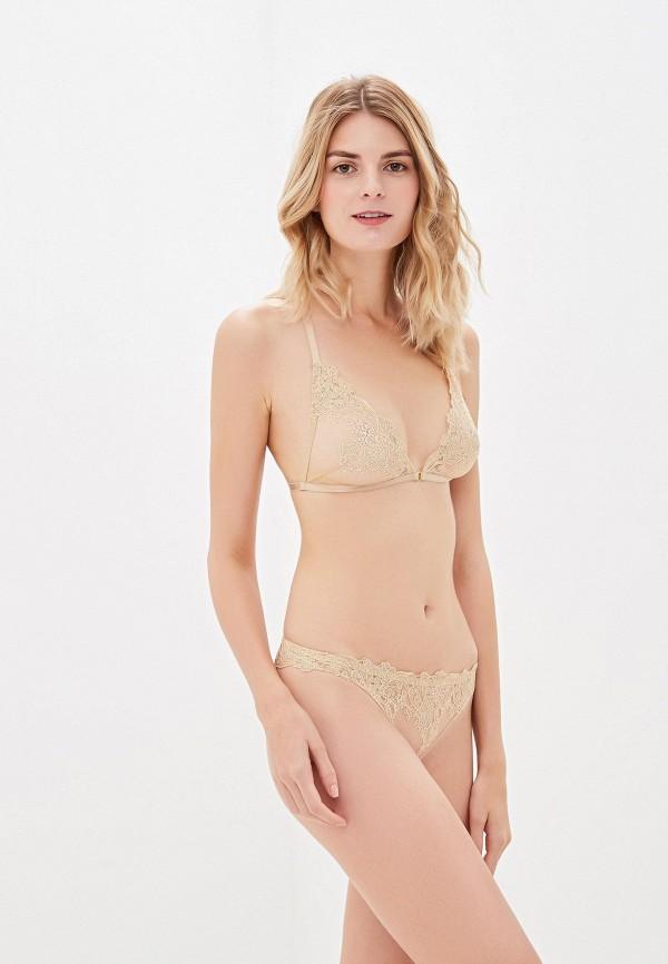 купить Бюстгальтер LA DEA lingerie & homewear LA DEA lingerie & homewear MP002XW01HWR по цене 3900 рублей