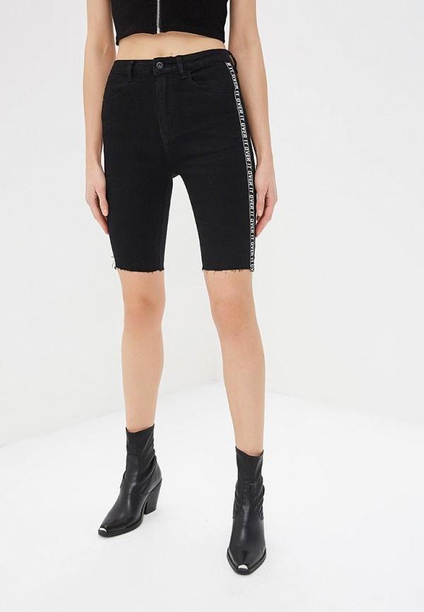 купить Шорты джинсовые Befree Befree MP002XW01IO0 по цене 1799 рублей