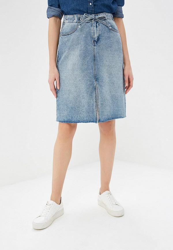 все цены на Юбка джинсовая Befree Befree MP002XW01IOC онлайн
