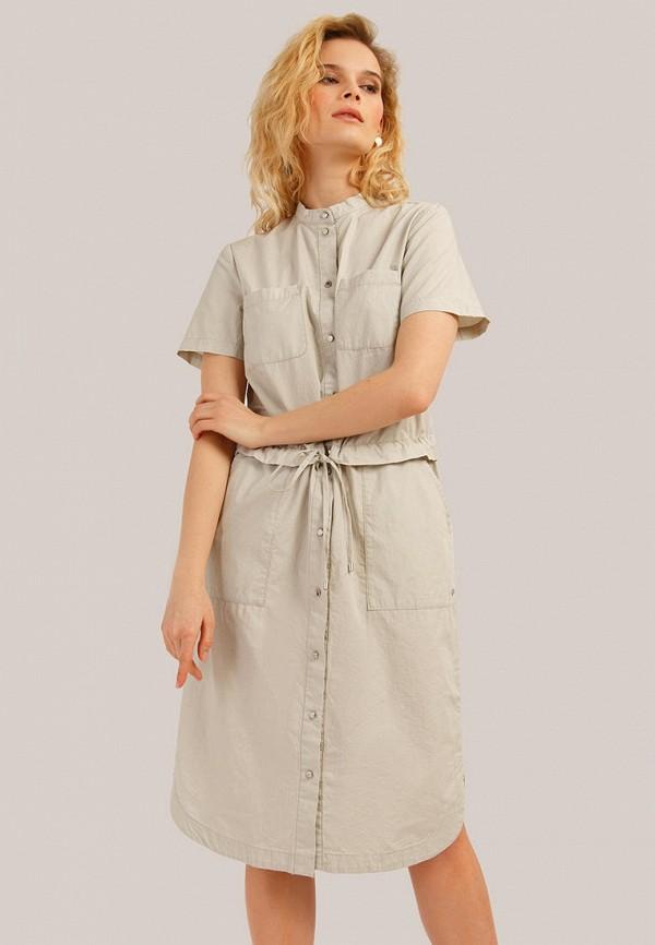Платье Finn Flare Finn Flare MP002XW01IRC цена 2017