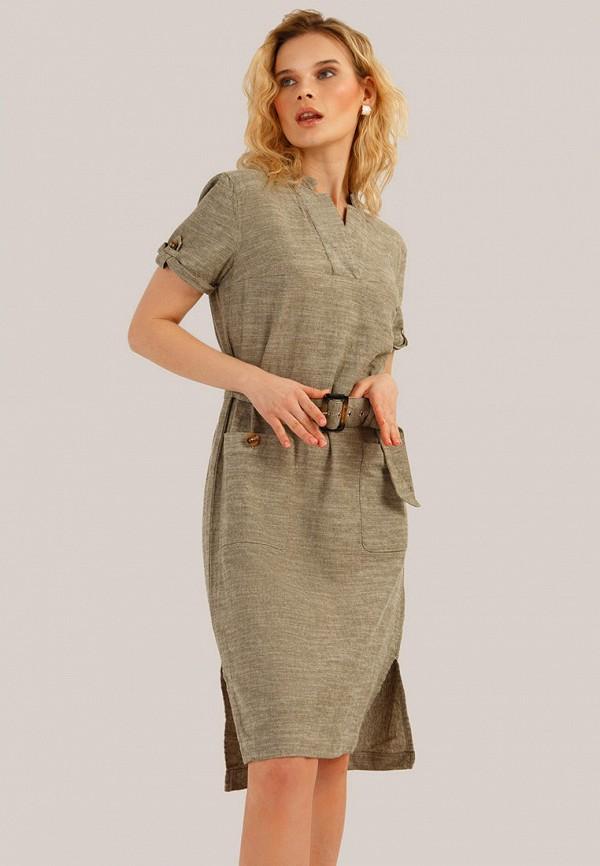 Платье Finn Flare Finn Flare MP002XW01IRM finn flare s17 24028