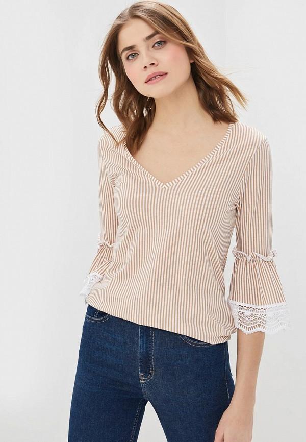 Блузы с рюшами и воланами Tezenis