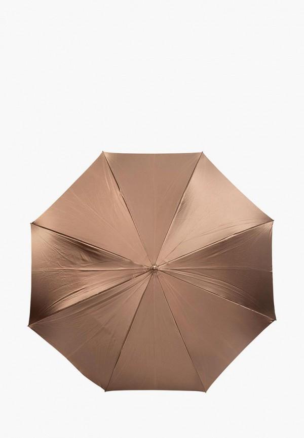 Зонт-трость Eleganzza Eleganzza MP002XW01IXW зонт коричневый купить