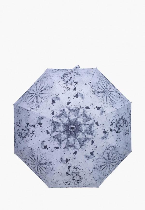 Зонт складной Eleganzza Eleganzza MP002XW01IXY зонт eleganzza зонт