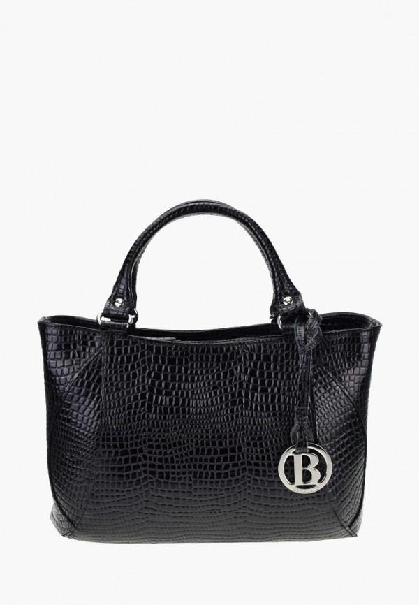 Купить Женские сумки и аксессуары BB1 черного цвета