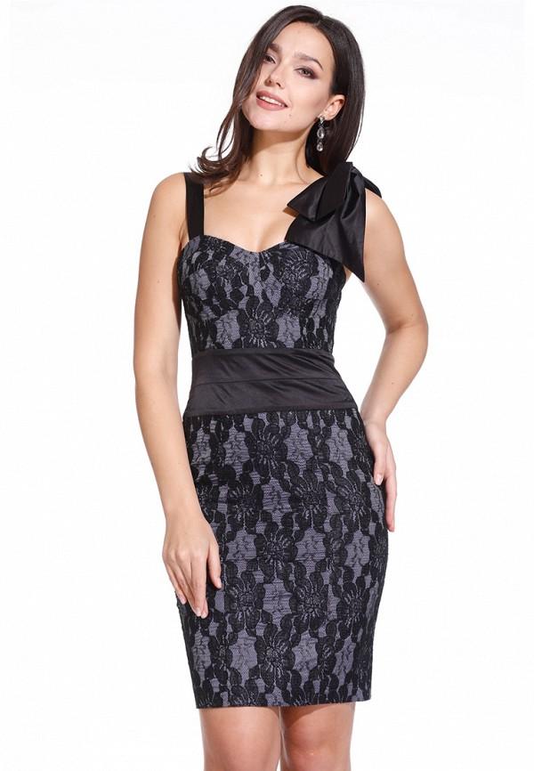 Платье Gloss Gloss MP002XW01ORK пиджак gloss gloss mp002xw1g2v9