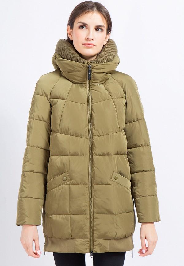 Куртка утепленная Finn Flare Finn Flare MP002XW01OS5 куртка утепленная finn flare finn flare mp002xw13nol