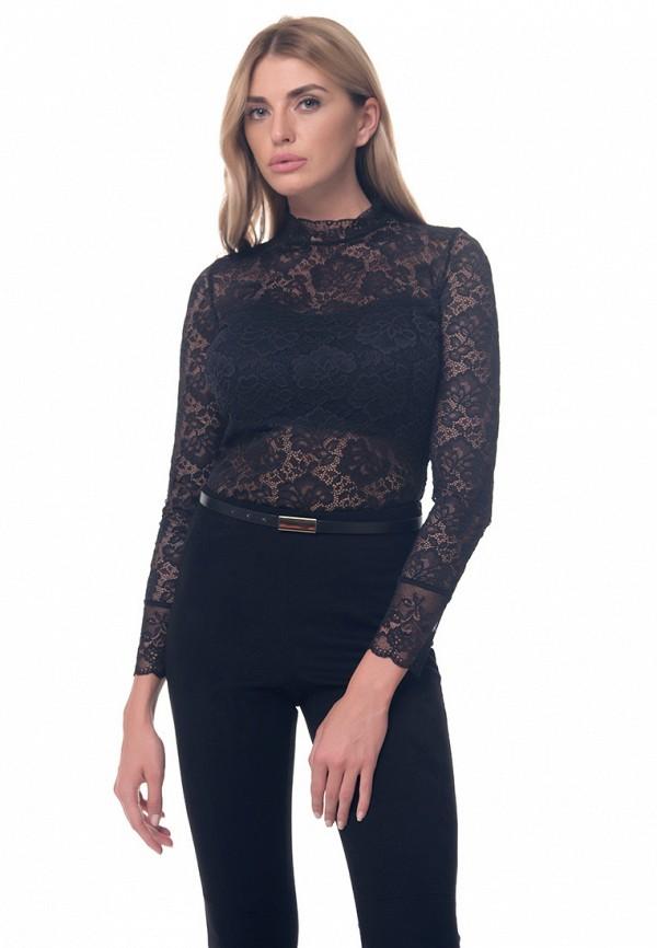 Купить Боди Arefeva, MP002XW01OSO, черный, Осень-зима 2017/2018