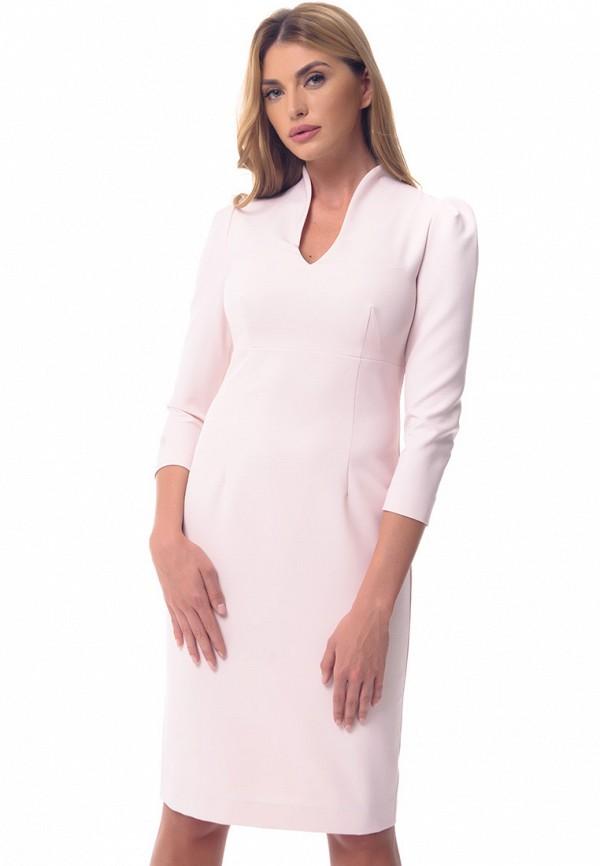 Платье Genevie Genevie MP002XW01OTD