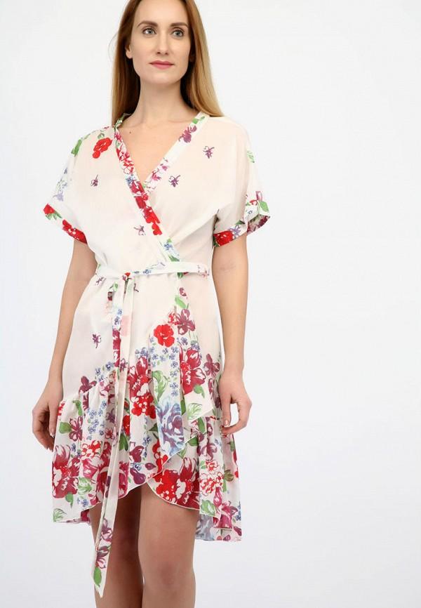 женское платье panove, белое