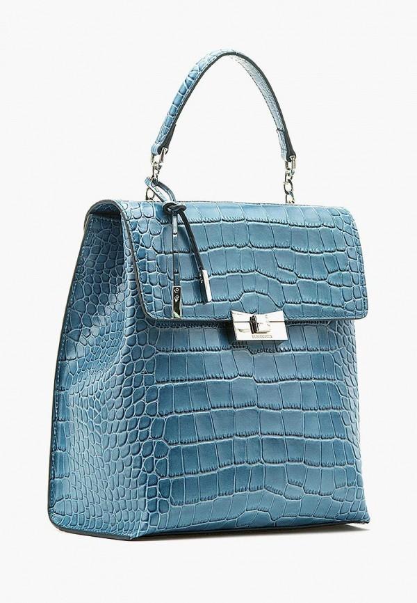 женский рюкзак eleganzza, синий