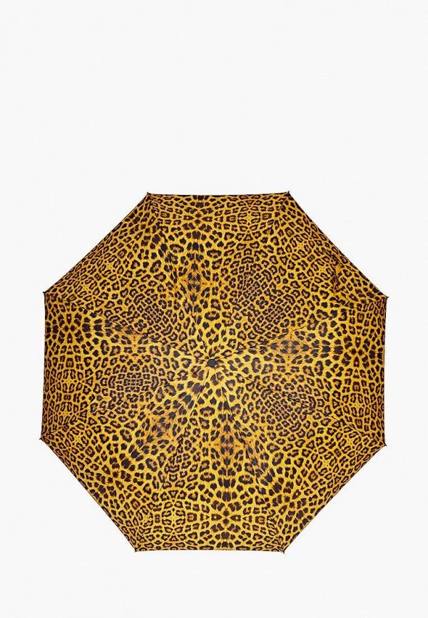 Зонт складной Labbra Labbra MP002XW01POR зонт коричневый купить