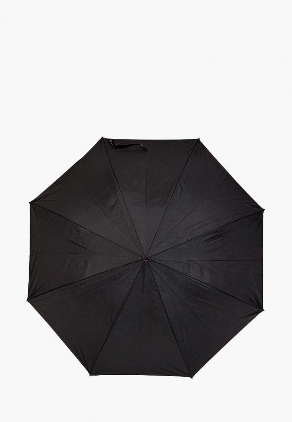 женский зонт eleganzza, черный