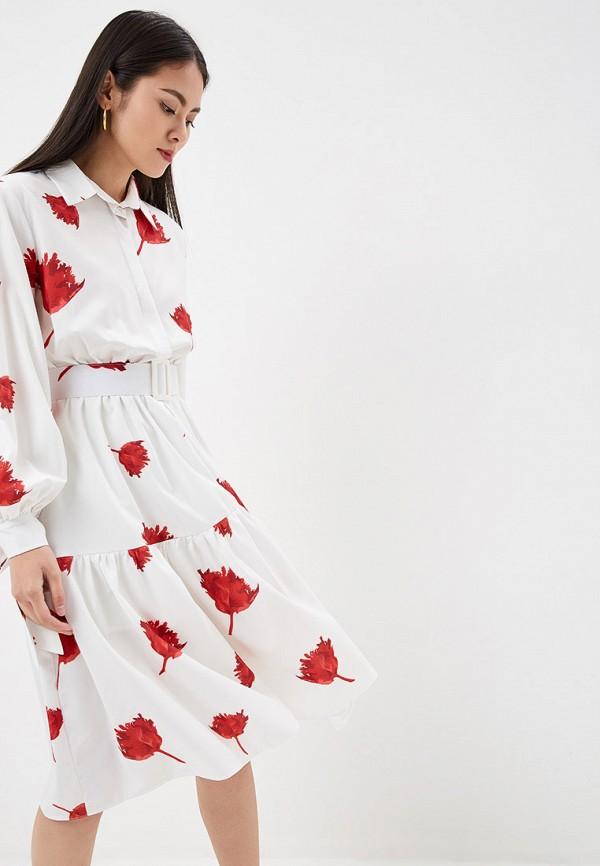 Платье Lezzarine Lezzarine MP002XW01PYE платье lezzarine lezzarine mp002xw0rrt5