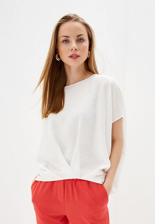 Фото - Женскую блузку Eliseeva Olesya белого цвета