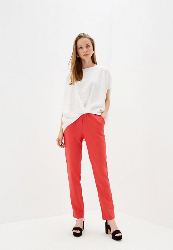 Фото 2 - Женскую блузку Eliseeva Olesya белого цвета