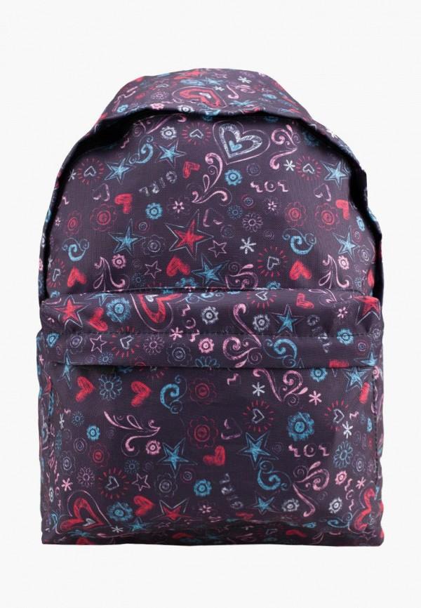 Рюкзак DDA цвет фиолетовый