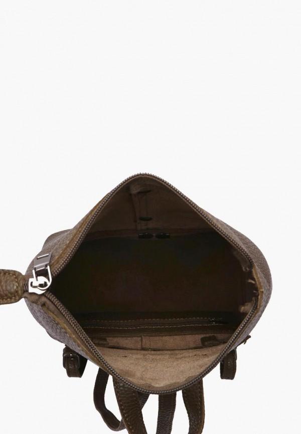 Рюкзак DDA цвет коричневый  Фото 4