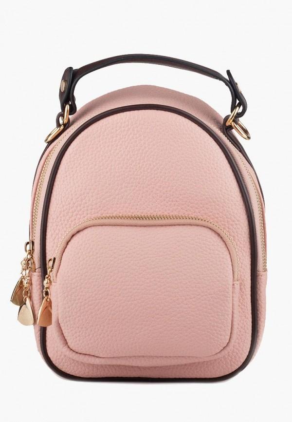 Рюкзак DDA цвет розовый