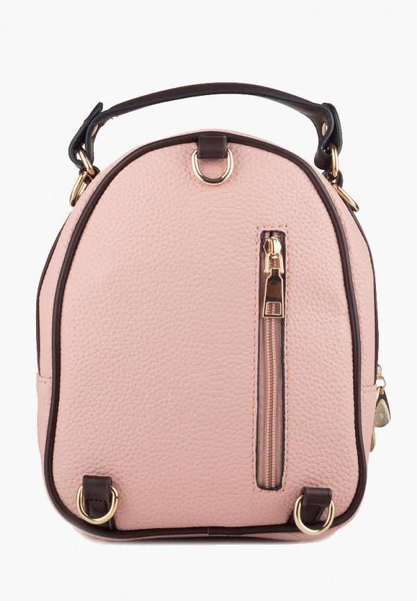 Рюкзак DDA цвет розовый  Фото 3