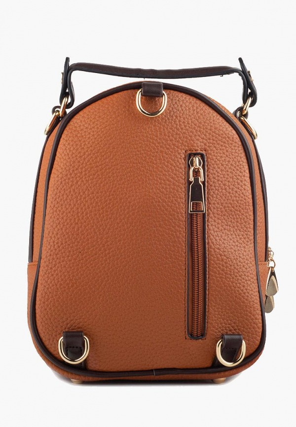 Рюкзак DDA цвет коричневый  Фото 3