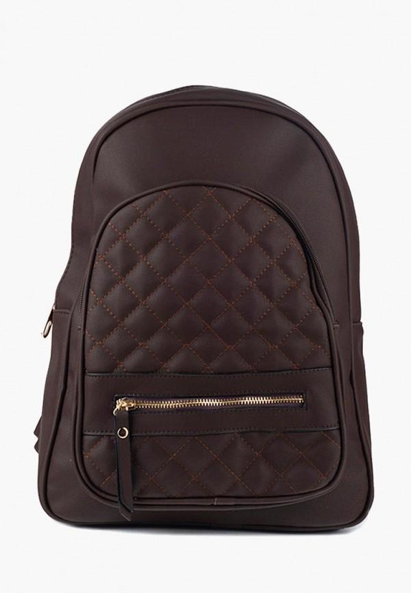 Рюкзак DDA цвет коричневый