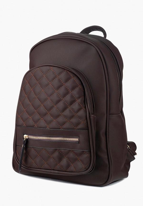 Рюкзак DDA цвет коричневый  Фото 2