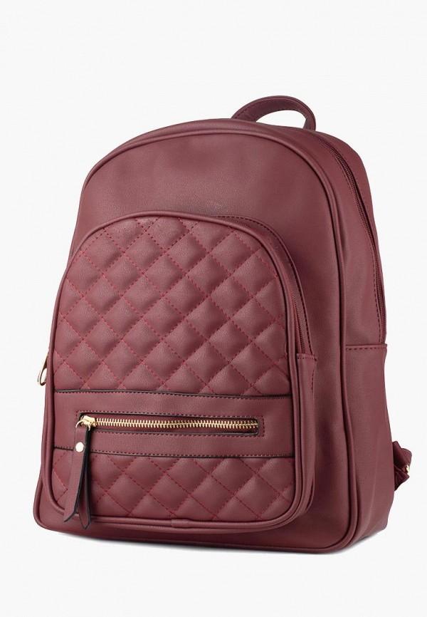 Рюкзак DDA цвет бордовый  Фото 2