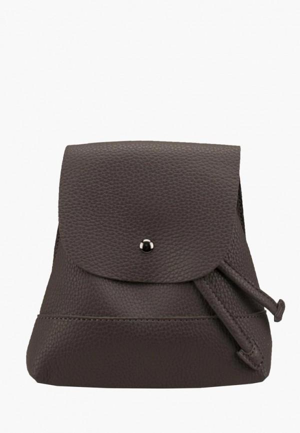 Рюкзак DDA цвет серый