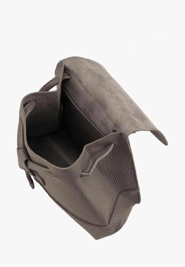 Рюкзак DDA цвет серый  Фото 3