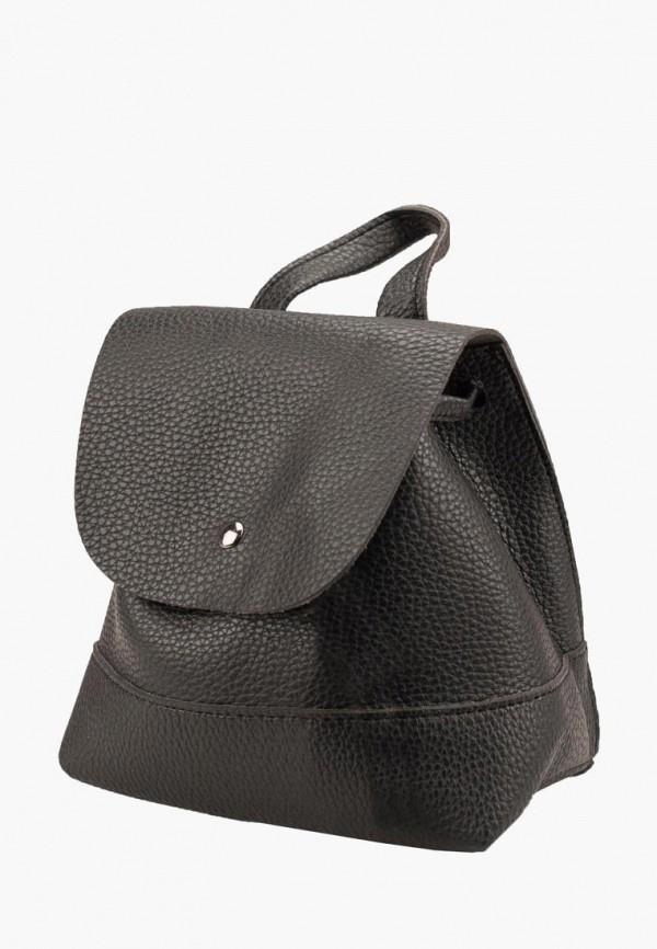 Рюкзак DDA цвет черный  Фото 2