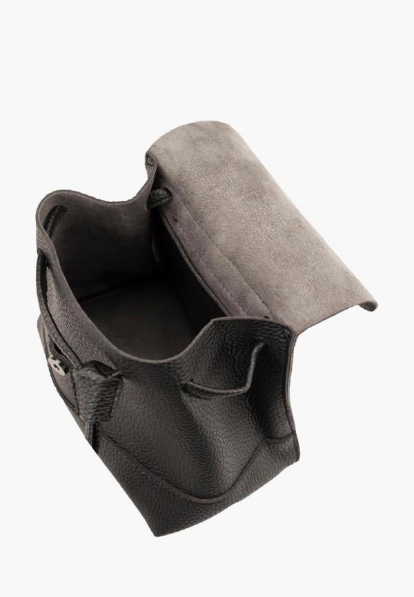 Рюкзак DDA цвет черный  Фото 3