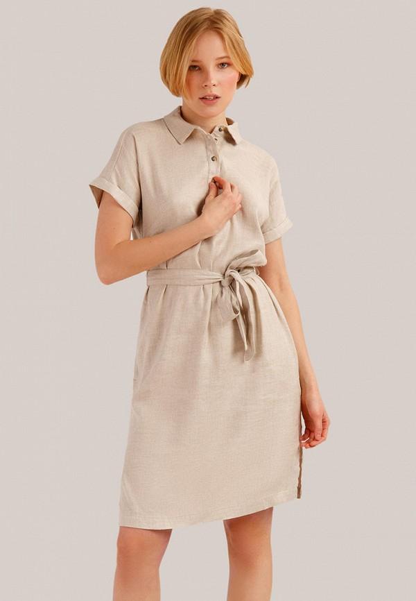 Платье Finn Flare Finn Flare MP002XW01Q46 цена 2017