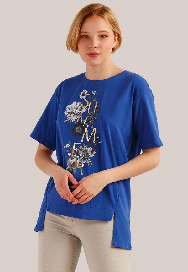 Футболка Finn Flare Finn Flare MP002XW01Q4O футболка finn flare finn flare mp002xw13tbj