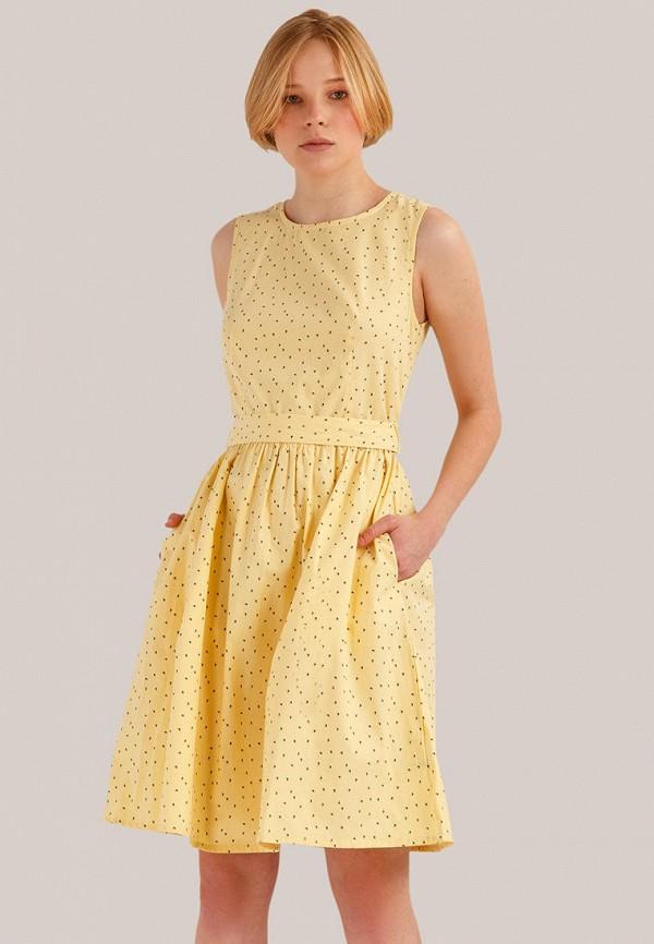 Платье Finn Flare Finn Flare MP002XW01Q5L finn flare s17 14019