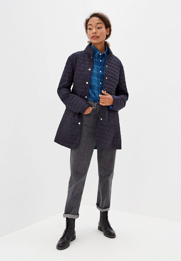 Куртка утепленная Dixi-Coat цвет черный  Фото 2