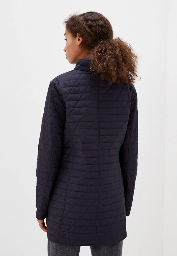 Куртка утепленная Dixi-Coat цвет черный  Фото 3