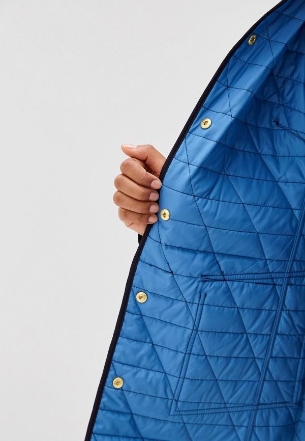 Куртка утепленная Dixi-Coat цвет черный  Фото 4