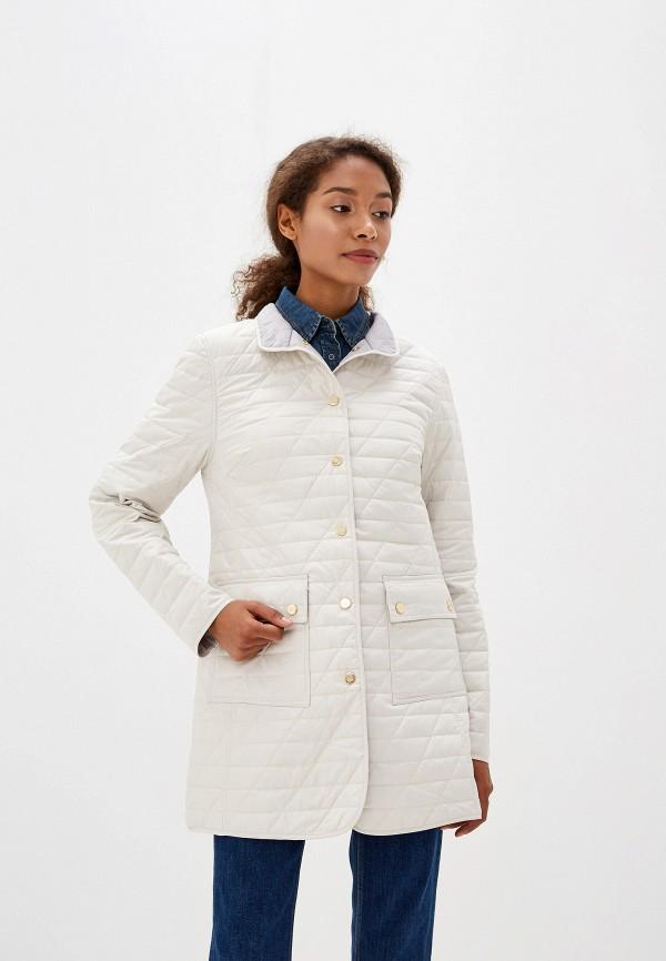 Куртка утепленная Dixi-Coat цвет бежевый