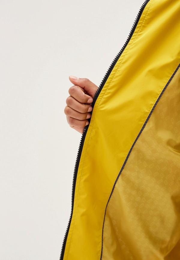 Куртка Dixi-Coat цвет желтый  Фото 4