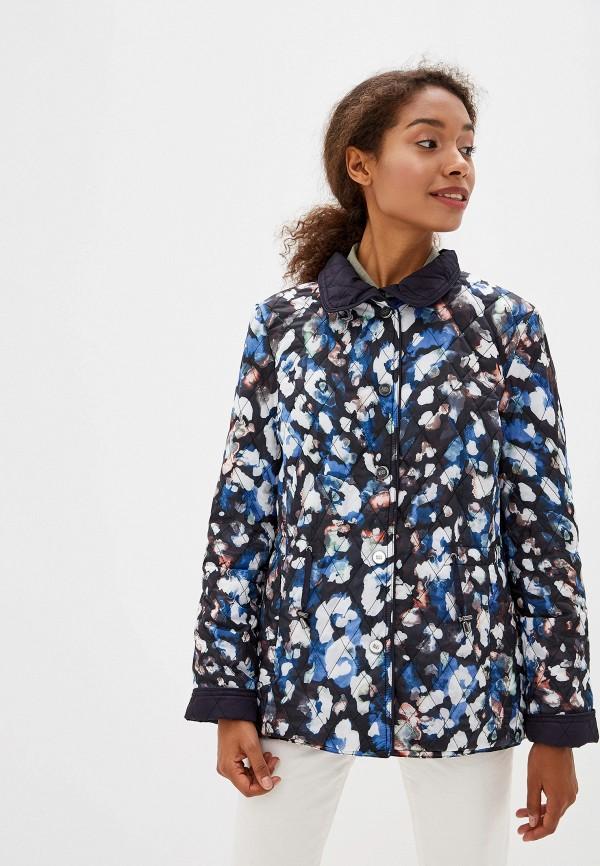 Куртка Dixi-Coat цвет синий  Фото 2