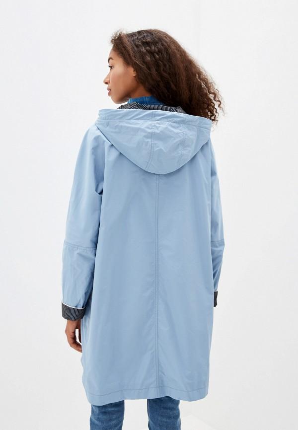 Куртка Dixi-Coat цвет голубой  Фото 3