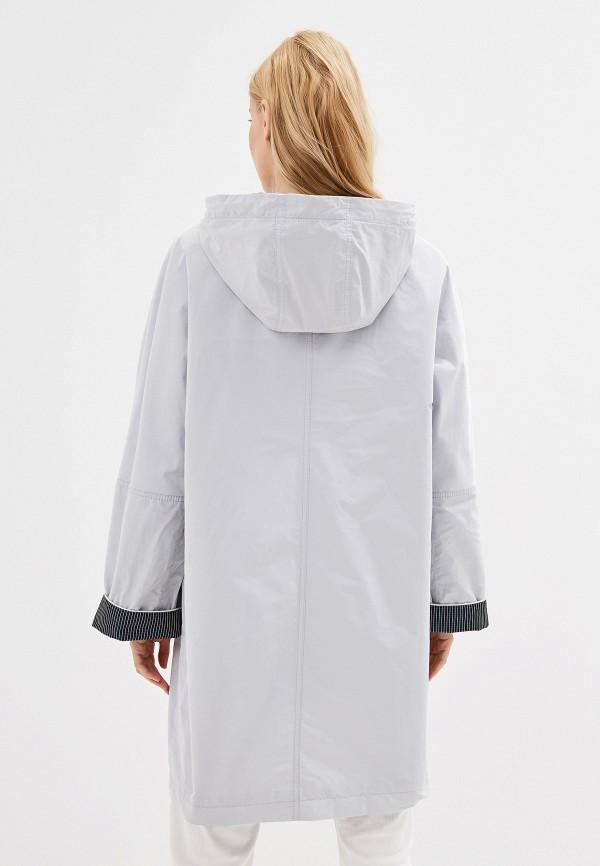 Плащ Dixi-Coat цвет серый  Фото 3