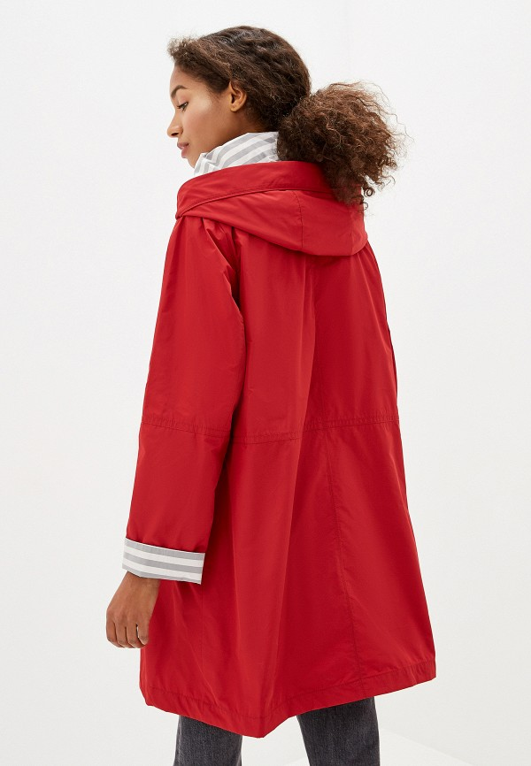 Куртка Dixi-Coat цвет красный  Фото 3