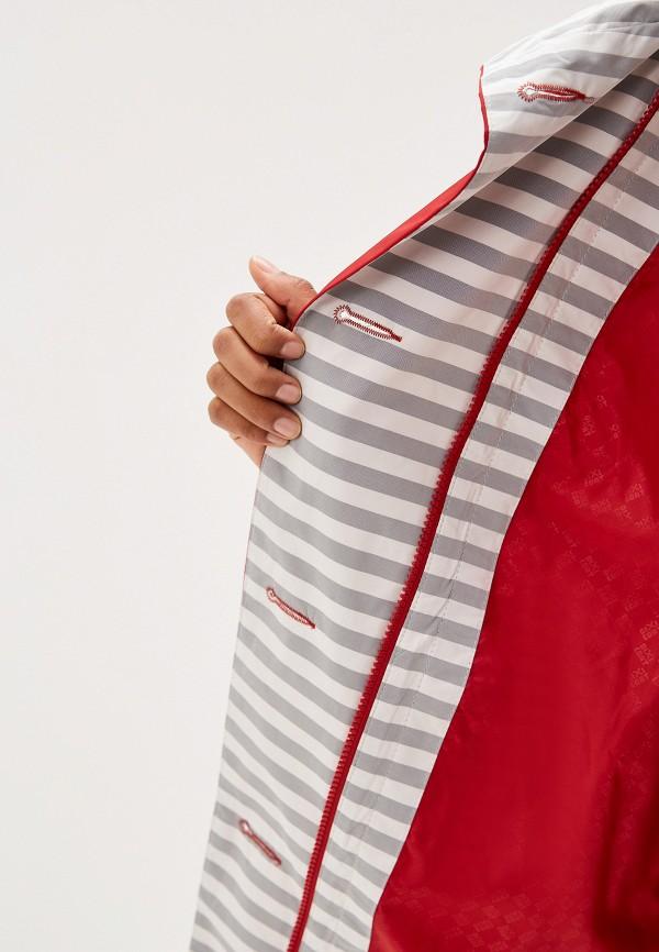 Куртка Dixi-Coat цвет красный  Фото 4
