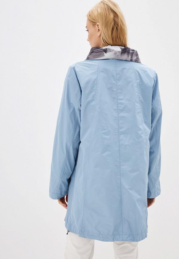 Плащ Dixi-Coat цвет разноцветный  Фото 3