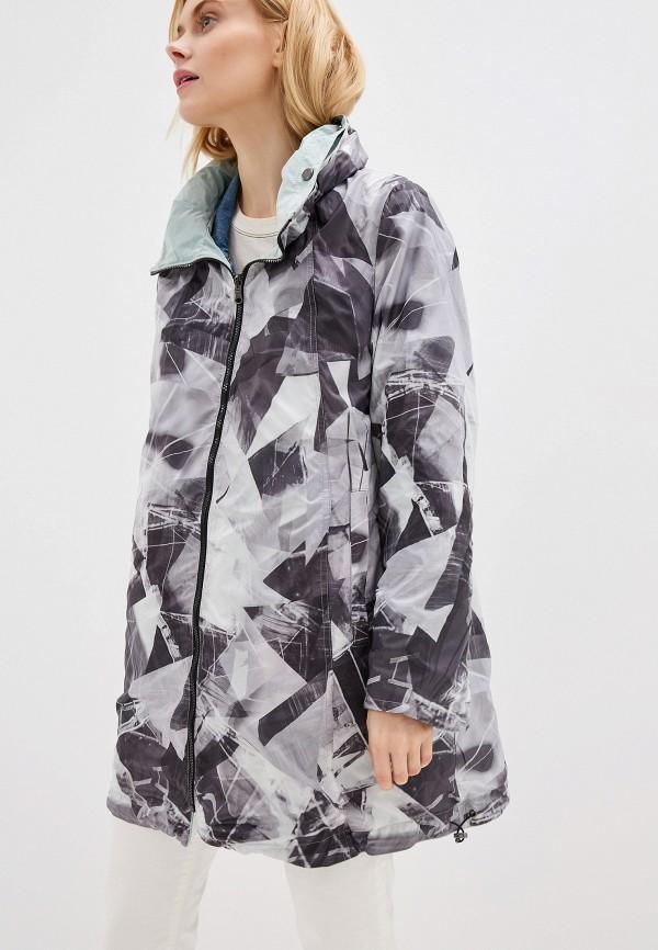 Плащ Dixi-Coat цвет разноцветный  Фото 2