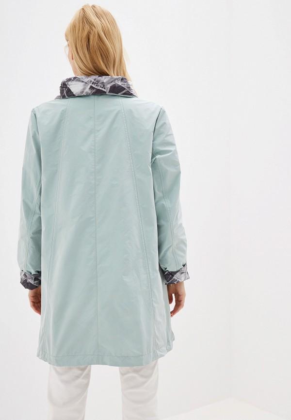Плащ Dixi-Coat цвет разноцветный  Фото 4